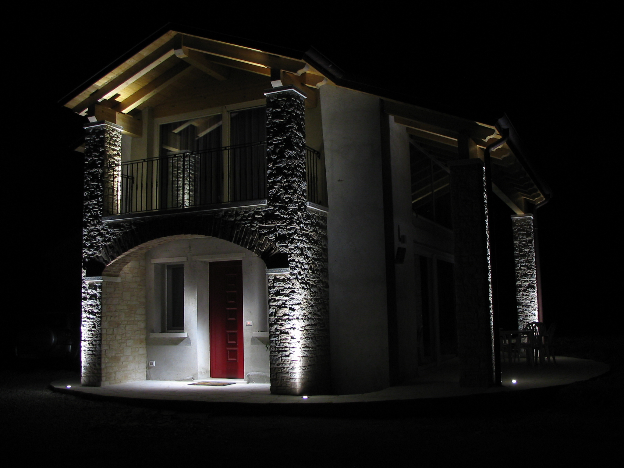 Plafoniere Per Esterno Led Ranex : Esterna a led cheap with trendy image is loading
